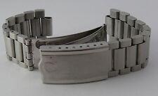 Vintage Omega Speedmaster Seamaster Stainless Steel Bracelet 145022 861