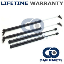 FOR JEEP GRAND CHEROKEE WK (2005-2010) SET OF REAR & TAILGATE WINDOW GAS STRUTS