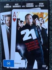 21 - Kevin Spacey - DVD #319