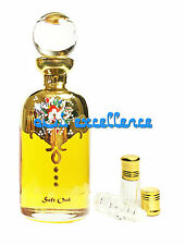 *NEW* Soft Oud - Arabian 3ml Oil Based Attar - Oudh Itr Perfume