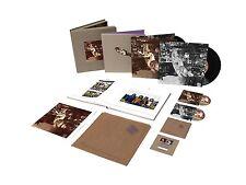 LED ZEPPELIN - IN THROUGH THE OUT DOOR (REISSUE)(DELUXE EDT.) 3 VINYL LP+CD NEU