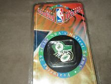 BOSTON CELTICS HAT PIN SHAPE LOOKING CHECK IT OUT
