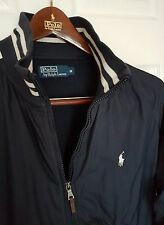 POLO by RALPH LAUREN harrington/bomber jacket size medium. RRP £145.