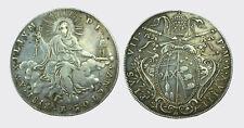 BOLOGNA - PIO VII 1800-1823 -AG/ SCUDO 1818