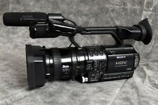 """Sony HVR-Z1E 1/3"""" 3-CCD HDV Camcorder video camera HD 1080 (Worldwide Shipping)"""