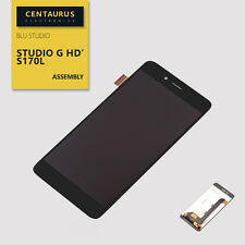Touch Screen Digitizer LCD Display For BLU Studio G HD S170L Assembly