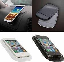 Hot New 1pcs Car Magic Grip Sticky Pad Anti Non Slip Mat Dash Cell Phone Holder