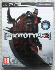 PROTOTYPE 2 PS3 PLAYSTATION 3 ITA VERSION