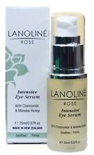 Lanoline Intensive Eye Serum With Chamomile and Manuka Honey 20ml