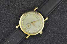 VINTAGE HAMILTON 10K SOLID GOLD WRISTWATCH KEEPING TIME!