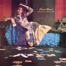 David Bowie - The Man Who Sold the World- New 180g Vinyl