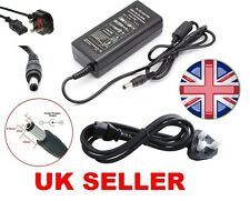 Universal 12V 6A 72W AC/DC Adapter Charger Power Supply for PC LCD monitor TV UK