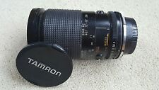 Tamron Adaptall 2, SP 28-135mm 1:4-4.5 BBAR MC Lens 28a