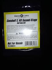 Aqualung Conshelf & XR  2nd Stage Service Kit 9000-13
