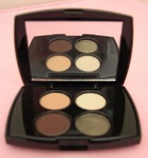 Lancome Color Design Eye Shadow~Latte~Suntouched~Designer~Lezard~Travel Size