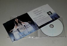Single CD  Within Temptation - Ice Queen  2003  3.Tracks