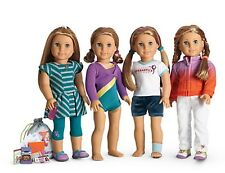 American Girl of the year 2012 McKenna starter collection with boxes- Free Ship