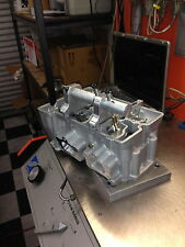 POLARIS RAZOR 1000 cylinder head porting