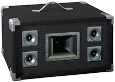 NEW Multi Speaker.Tweeter.Mid Array.Horn.PA System Driver.DJ Event Audio Sound.