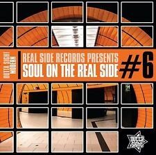 V/a - Soul On The Real Side #6     New cd