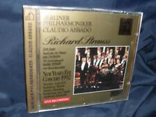 New Year's Eve Concert 1992 -Abbado / B P / Argerich u.a.