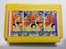 Mighty final fight - Famicom Nes Cartridge