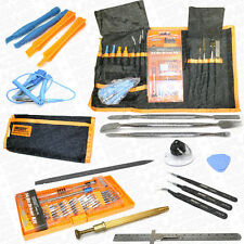 Mobile Phone Tablet Repair Complete Tool Set Kit Screwdrivers 70 - in - 1