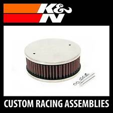 K&N 56-9247 Custom Racing Assembly - K and N Original Part