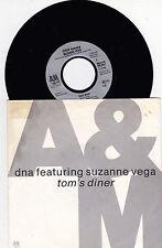 DNA  Suzanne Vega  - Tom´s Diner
