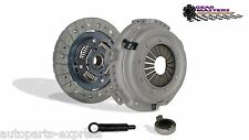 NEW GEAR MASTERS HD CLUTCH KIT SET FOR 90-91 HONDA PRELUDE SI ALB S 4WS 4Cyl
