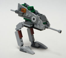 Lego ONLY Clone Walker from 8014 set CLONE WALKER BATTLE PACK: STAR WARS
