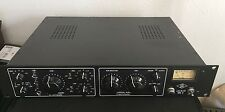 Universal Audio LA-610 Mk II LA 610 Preamp compressor channel strip Mic Pre 2