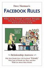 Facebook Rules! Why You Friend Certain People, Block Others, And How To Decide W