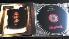 Busta Rhymes ‎– The Coming CD ALBUM