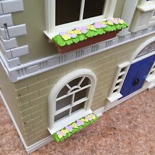 Sylvanian Families Regency Grand Hotel Replacement Spares Flower Window Box (1)