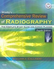 Mosby's Comprehensive Review of Radiography: The Complete Study Guide -ExLibrary