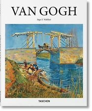 Van Gogh by Ingo F. Walther (2016, Book, Other)