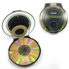 CD DVD Blue Ray Disc Player Radial Lens Cleaner Multi-Purpose Cleaning System !