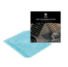 Planet Waves by D'addario PW-FRP Fret Polishing System for Guitars