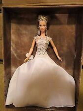 Badgley Mischka Bridal Barbie Gold Label Designer Bride Collection