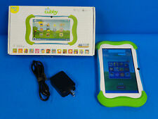 "Sprout Channel Cubby 7"" Tablet 16GB"