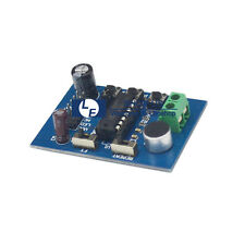 New ISD1820 Sound Voice Board Recorder and playback module On-board Microphone
