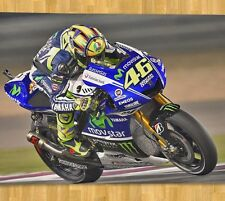 Valentino Rossi Beach Towel NEW Summer 2015 Yamaha VR46 MotoGP Racing
