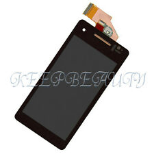New Touch Digitizer+LCD Display Assembly For Sony Xperia V LT25 LT25I &TN