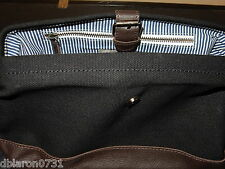 Mark & Graham Travel Bag