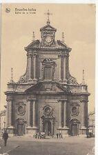 B79837 eglise de la trinite ixelles  bruxelles  belgium front/back image