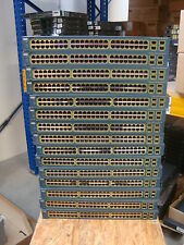 Cisco ws-c3560-48ps-s Catalyst 3560 48 10/100 poe + 4 sfp standard Image