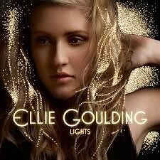 ELLIE GOULDING-Lights(2010)-Starry Eyes-New And Sealed