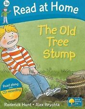 Read at Home: 3a: The Old Tree Stump Book by Ms Cynthia Rider, Roderick...