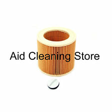 Karcher Wet and Dry A2004 A2231 A2534PT WD2.240 Vacuum Cleaner Filter AFIL01